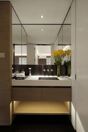 富裕型110平米三室两厅宜家风格梳妆台装修效果图