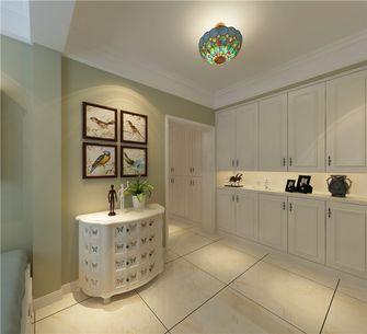 10-15万90平米三室两厅现代简约风格储藏室装修图片大全
