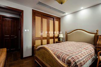 豪华型140平米别墅其他风格卧室图片