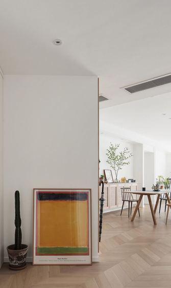 120平米公寓宜家风格玄关图片大全