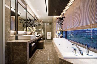 120平米三室两厅其他风格卫生间图