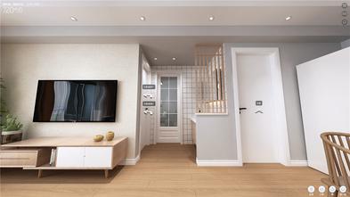 80平米宜家风格走廊设计图