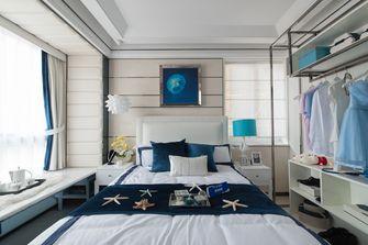 110平米地中海风格卧室装修效果图