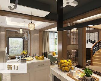 豪华型140平米别墅其他风格餐厅欣赏图