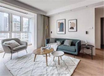 100平米宜家风格客厅图片