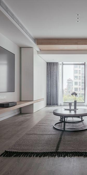 140平米四室一厅东南亚风格客厅欣赏图