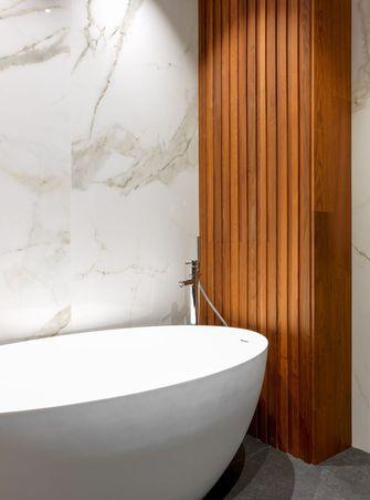 80平米三法式风格卫生间装修效果图