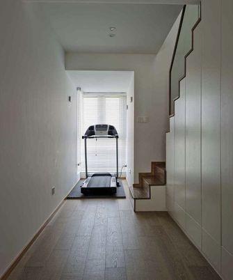 130平米三欧式风格健身室图片