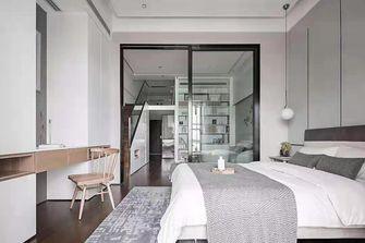 40平米小户型北欧风格卧室图片大全