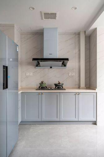 140平米四法式风格厨房图片