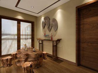 140平米四室三厅中式风格其他区域装修案例