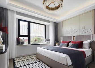 90平米三其他风格卧室装修图片大全