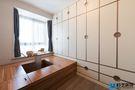 120平米三室两厅中式风格储藏室装修案例