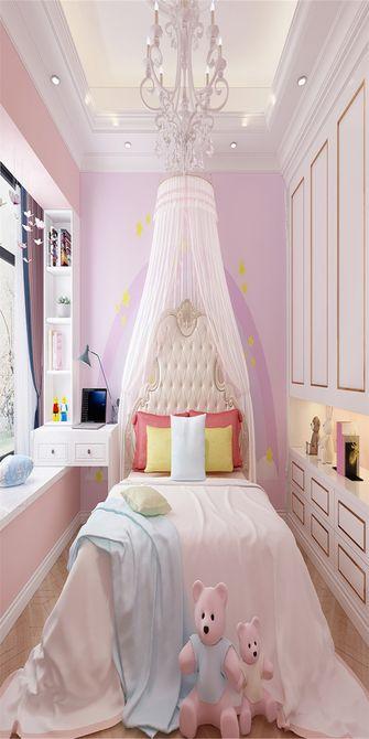 140平米三法式风格卧室效果图