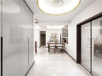 100平米三室两厅中式风格餐厅欣赏图
