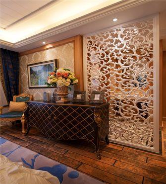140平米三欧式风格储藏室设计图