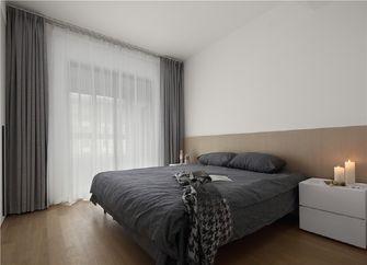 80平米宜家风格卧室效果图