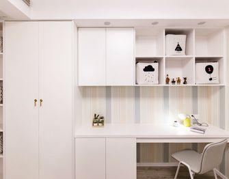 50平米公寓现代简约风格卧室装修效果图