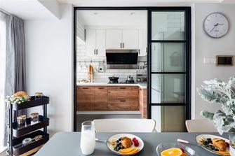 90平米欧式风格厨房图片大全