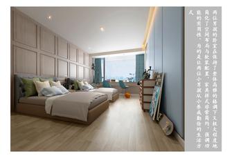 豪华型140平米三新古典风格卧室欣赏图
