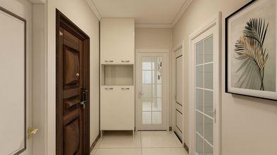 90平米三室一厅北欧风格走廊图片大全