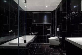 140平米中式风格卫生间图片大全