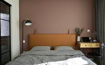 50平米一居室欧式风格卧室装修效果图