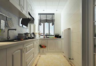 140平米三室一厅其他风格厨房效果图