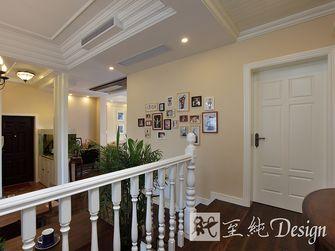 5-10万90平米美式风格楼梯间家具图片