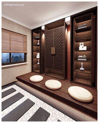 140平米四室两厅中式风格其他区域设计图