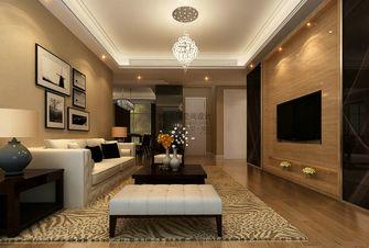 四房新古典风格效果图