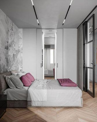40平米小户型美式风格卧室图