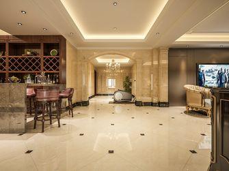 20万以上140平米别墅欧式风格储藏室图片