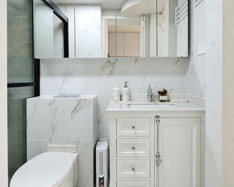 40平米小户型美式风格卫生间图片