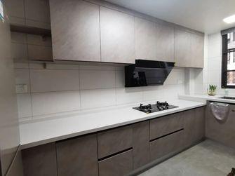 120平米三室两厅中式风格厨房图