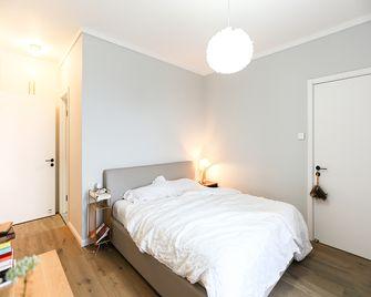 60平米一室一厅日式风格卧室装修案例