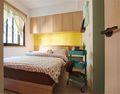 50平米一居室其他风格卧室图