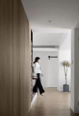 110平米日式风格玄关装修图片大全