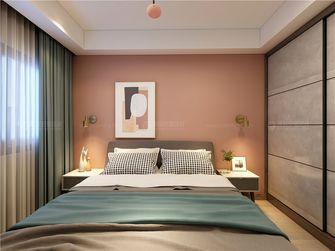 70平米一室一厅宜家风格卧室图片大全