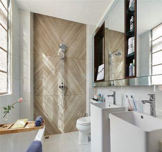 140平米三新古典风格卫生间装修图片大全