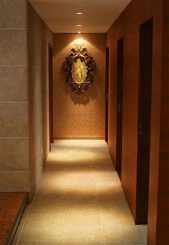 10-15万140平米四室两厅东南亚风格走廊效果图