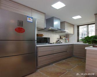 60平米混搭风格厨房装修图片大全