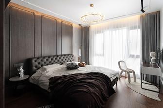 140平米三法式风格卧室装修图片大全