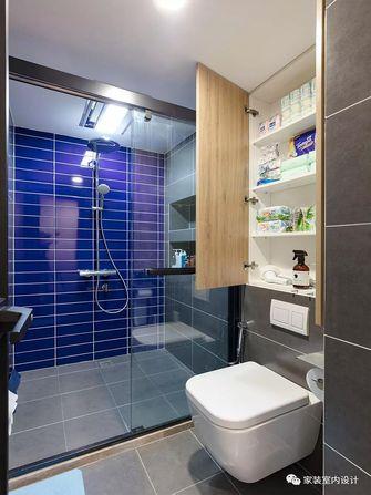 70平米公寓新古典风格卫生间效果图
