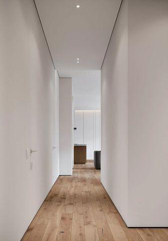 null风格走廊图片
