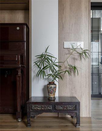 100平米三室两厅中式风格玄关效果图