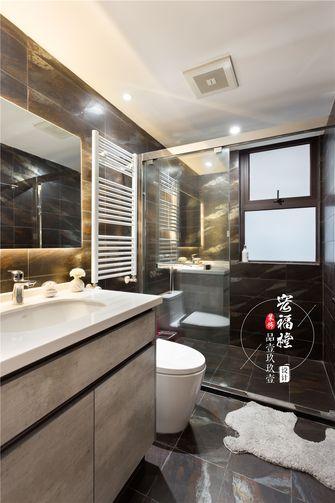 110平米三室五厅其他风格卫生间图