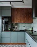 70平米法式风格厨房装修效果图