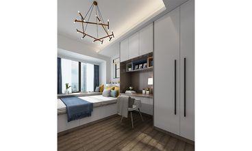 120平米现代简约风格儿童房效果图