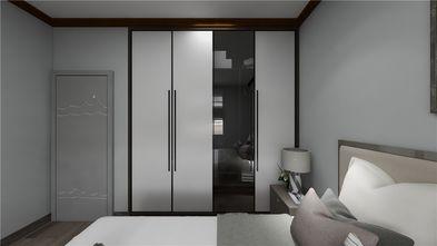 120平米中式风格卧室图片大全